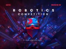 2019MakeX国际机器人大赛纽约公开赛推介会及workshop